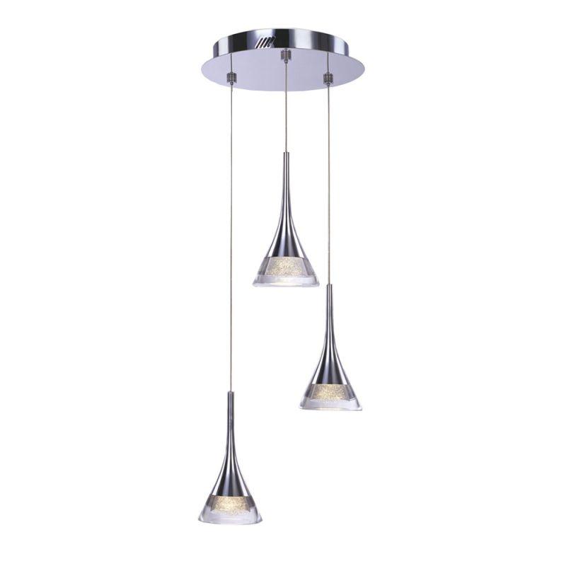 Подвесной светильник Illuminati Gioiello MD15003012-3B
