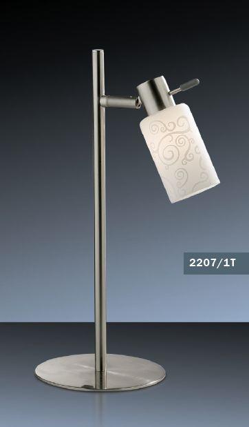 Лампа настольная Odeon Light Bitl 2207/1T