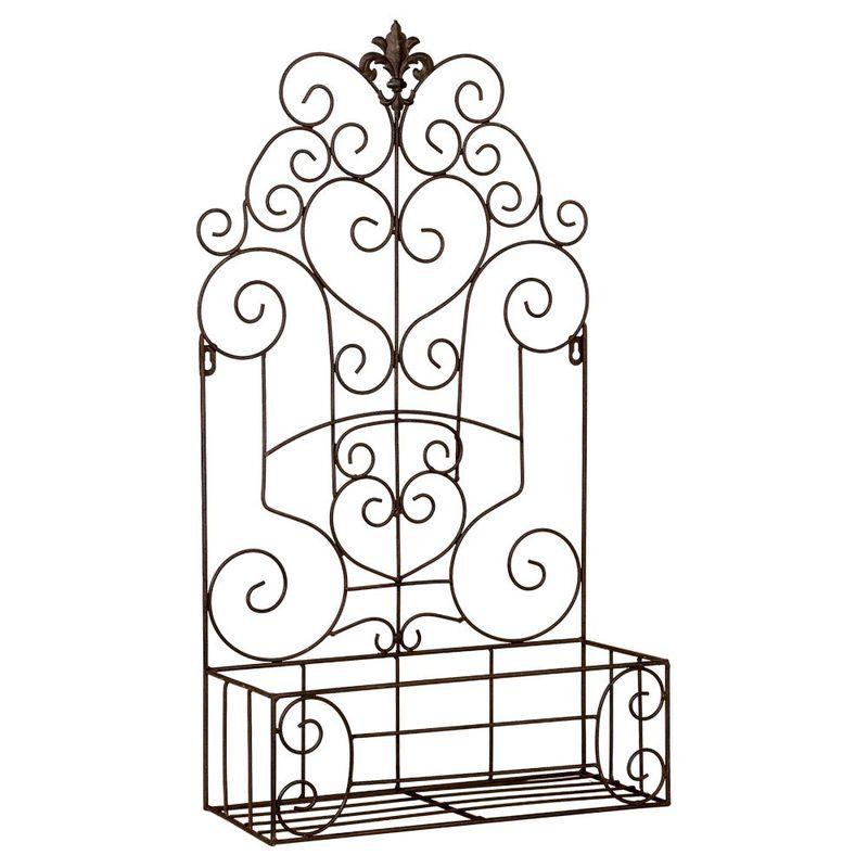 Полка-жардиньерка Королевская резиденция BD-156919