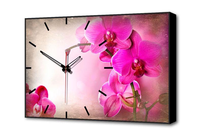 Часы-картина Цветы TL-C5020