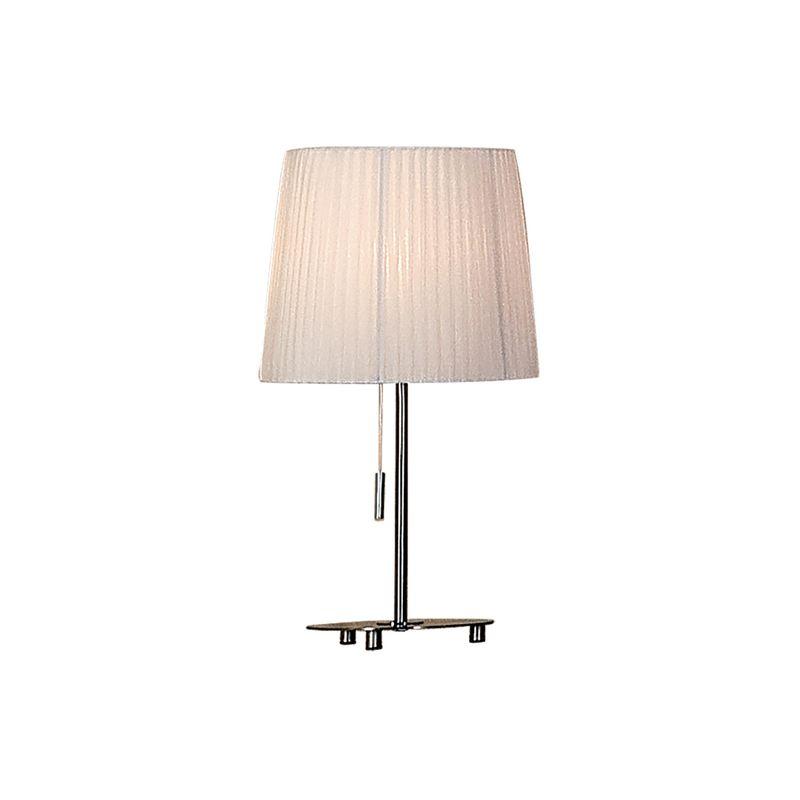 Настольная лампа Кремовый CL913811