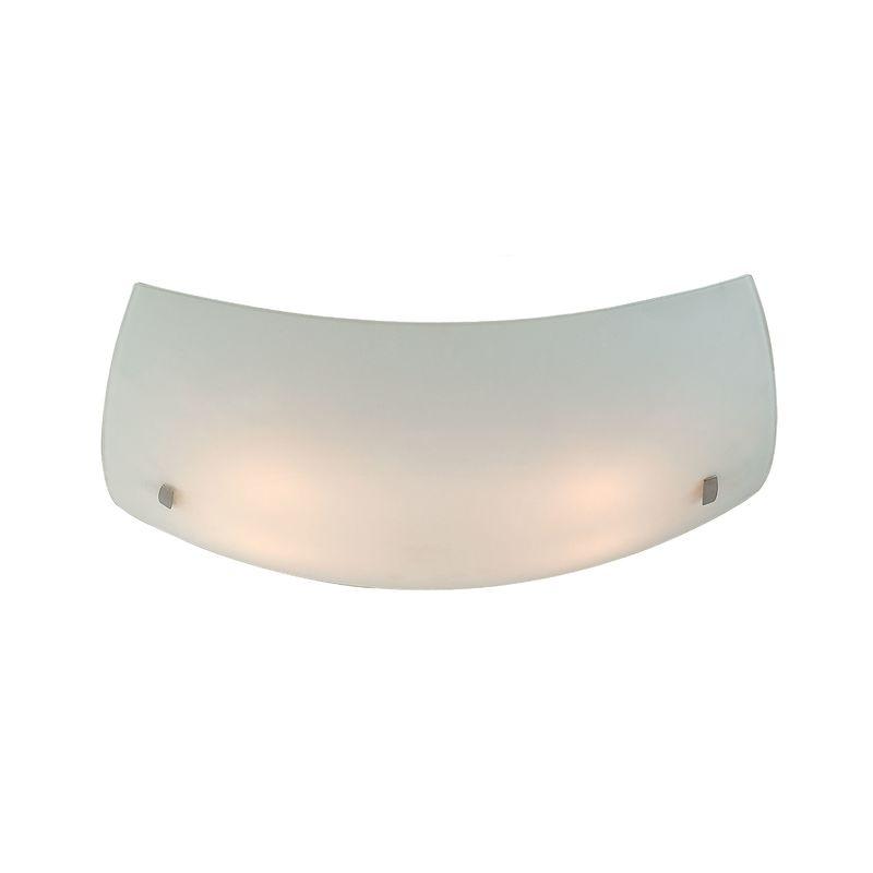 Настенно-потолочный светильник Белый CL934011