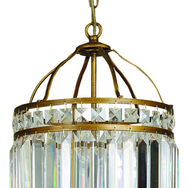 Подвесной светильник Ancient 1085-3P. Фото №1