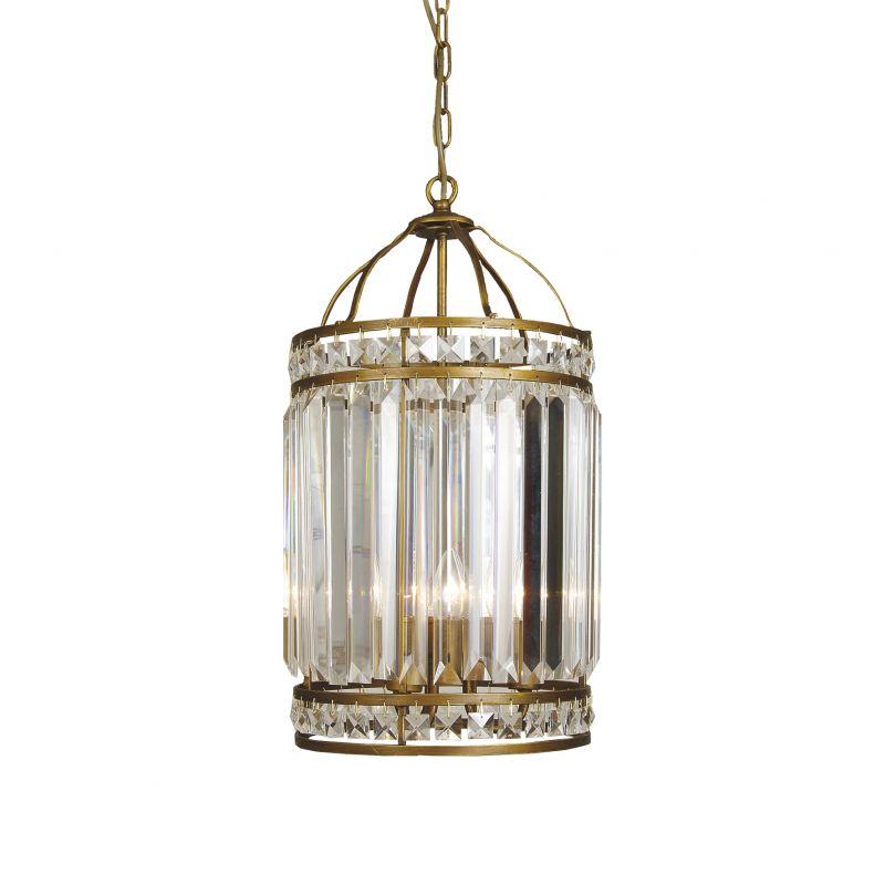 Подвесной светильник Ancient 1085-3P