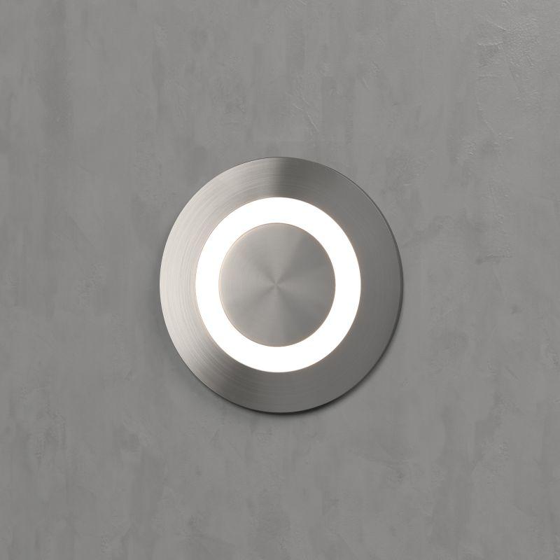 Подсветка для лестниц Elektrostandard MRL LED 1107 Алюминий
