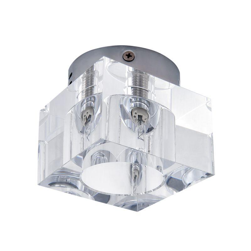 Светильник точечный накладной Cubo 160204