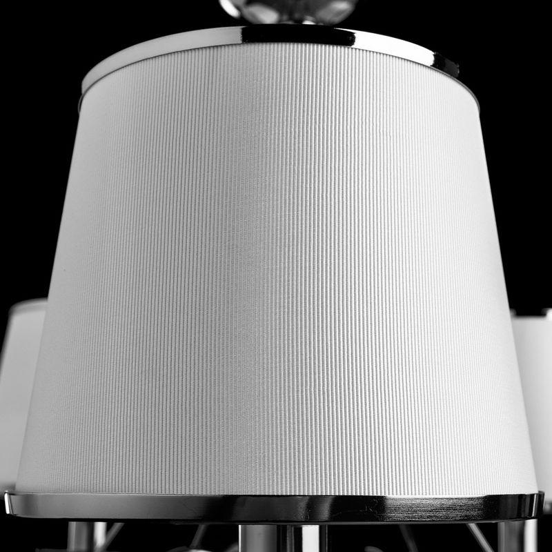 Светильник подвесной AURORA A1150LM-5CC. Фото №2