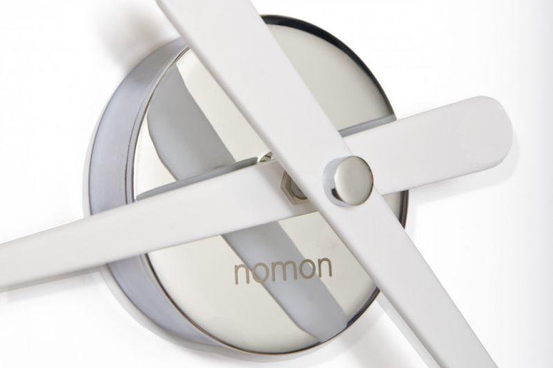 Настенные часы Rodon mini L WHITE RML012B