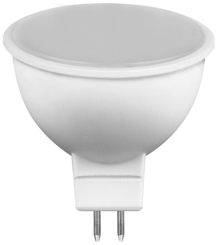 Лампа светодиодная LB-26 G5.3 7W 6400K 25237