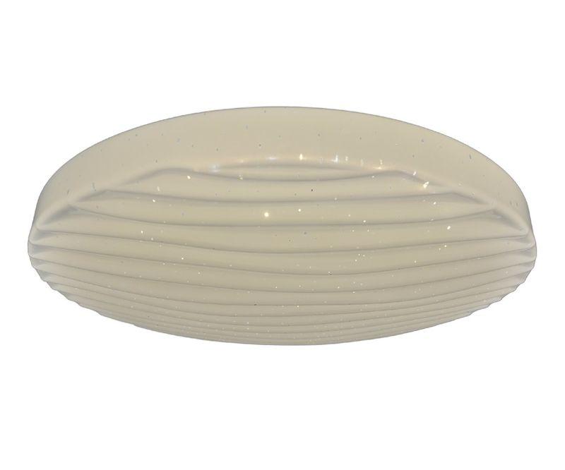 Настенно-потолочный светильник Изео 074139. Фото №1