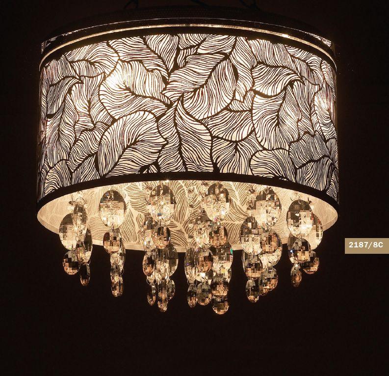 Люстра потолочная Odeon Light Lian 2187/6C