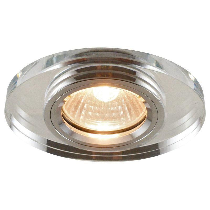 Встраиваемый светильник Arte Lamp Specchio A5955PL-1CC