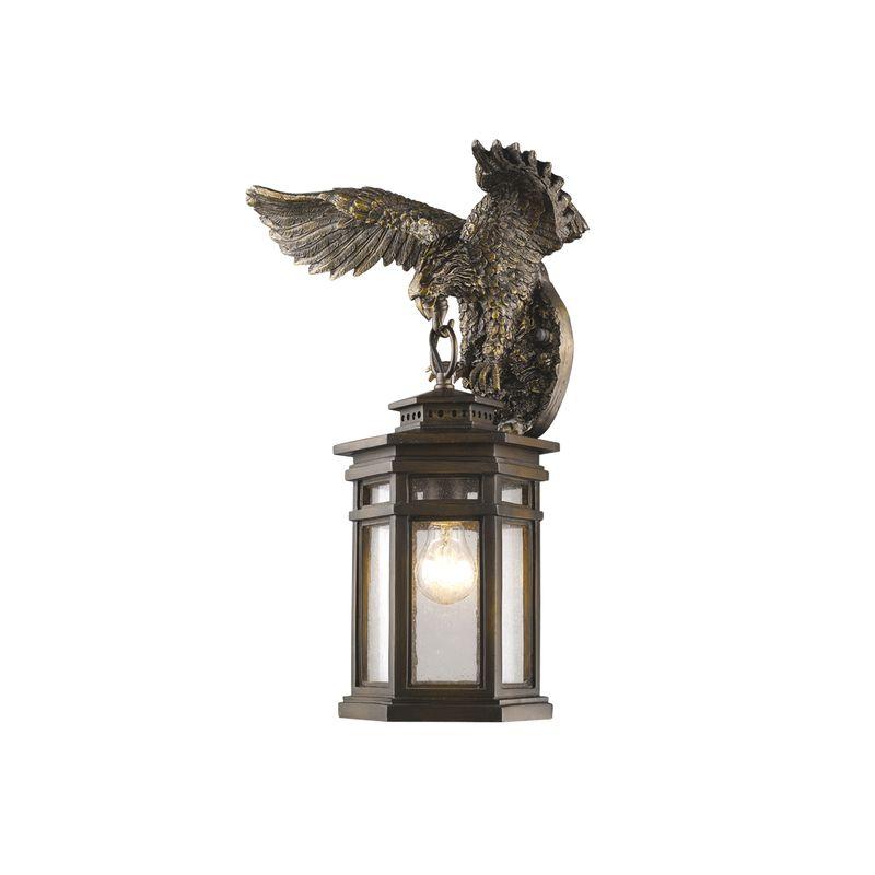 Уличный светильник настенный Guards 1458-1W
