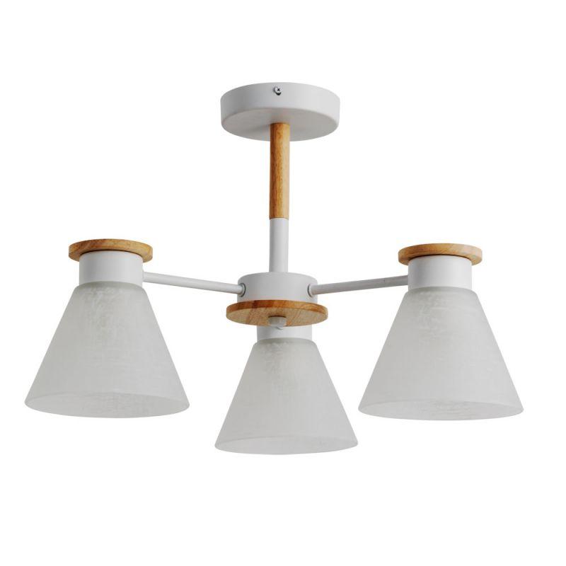 Люстра Arte Lamp TYLER A1031PL-3WH