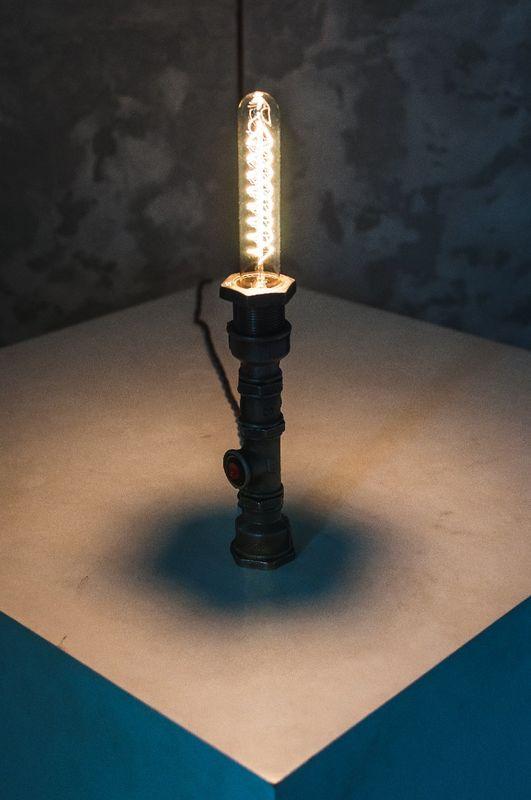 Настольная лампа Candle  BD-136352. Фото №3