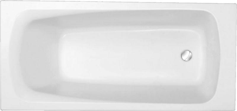 Акриловая ванна Jacob Delafon Patio E6812RU-01 170x70