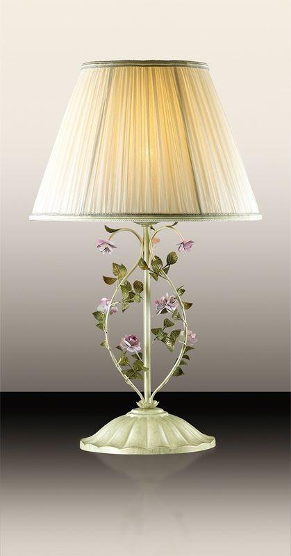 Настольная лампа Odeon Light Tender 2796/1T