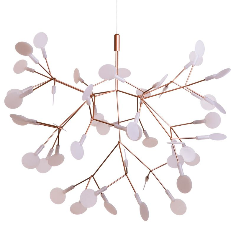 Подвесной светильник 9022-45