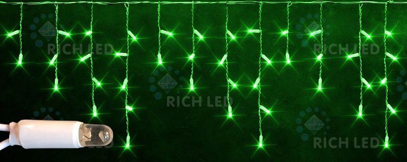 Светодиодная бахрома RL-i3*0.5F-RW/G