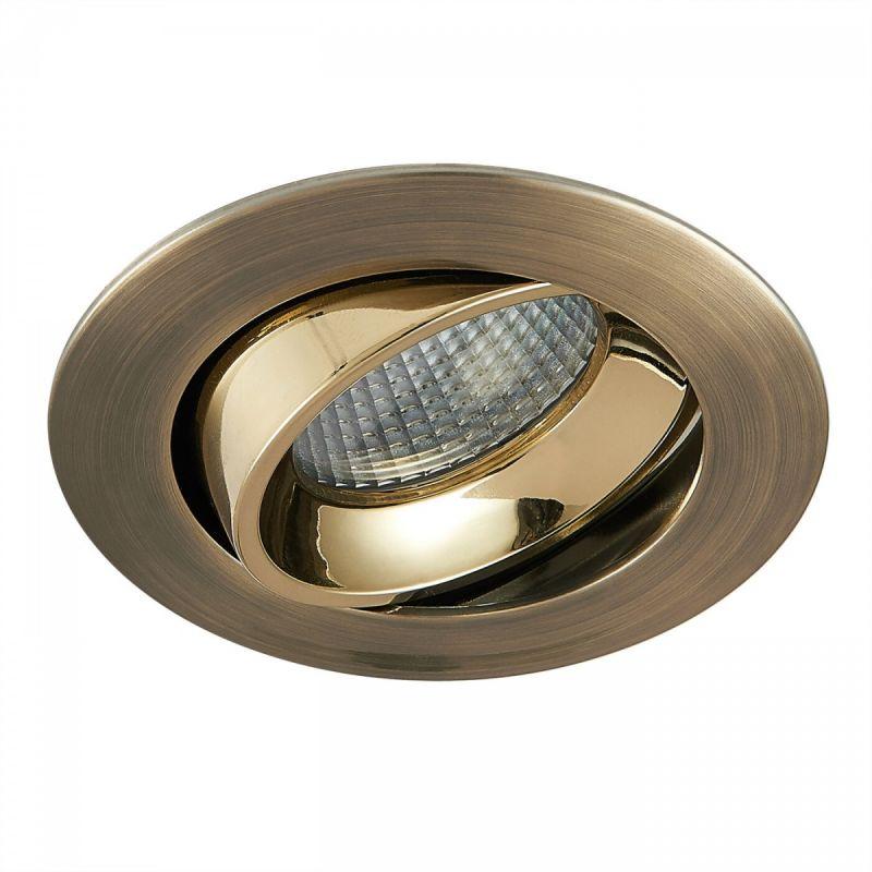 Встраиваемый светильник Citilux Альфа CLD001NW6