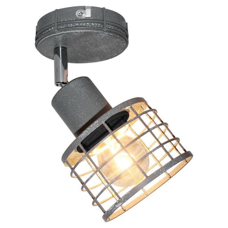 Настенно-потолочный светильник GREELEY LSP-9968