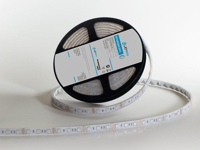 Светодиодная лента LP IP68 5050/60 LED 5 м 4601020822021