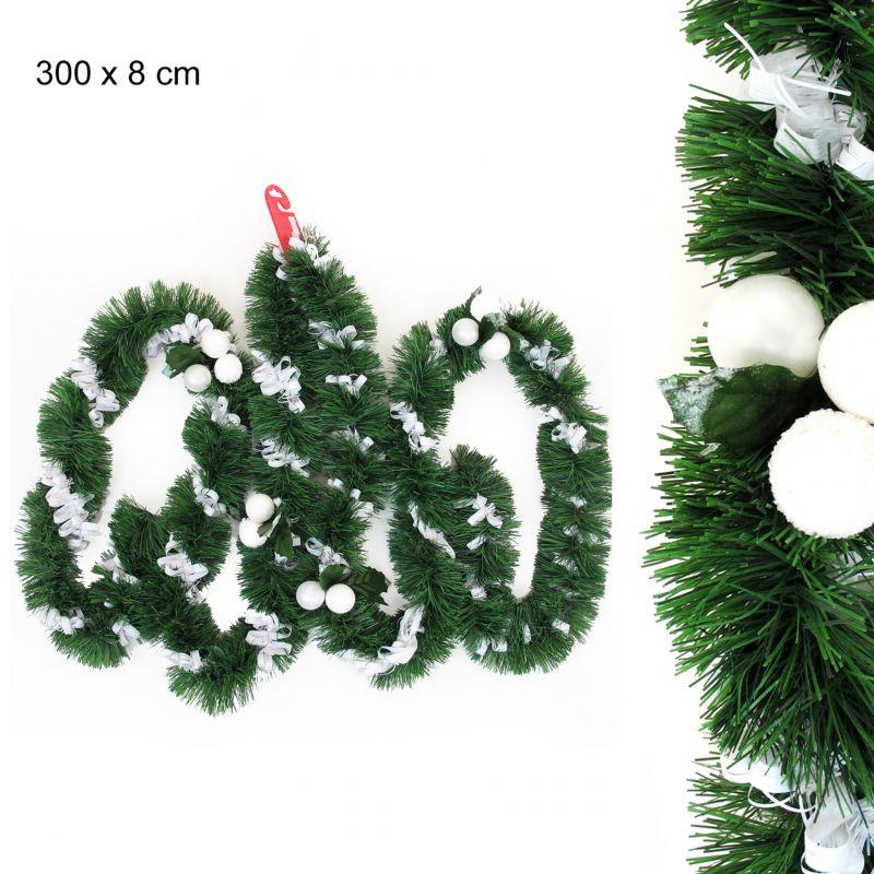 Гирлянда To4rooms Make a snowman BD-914820