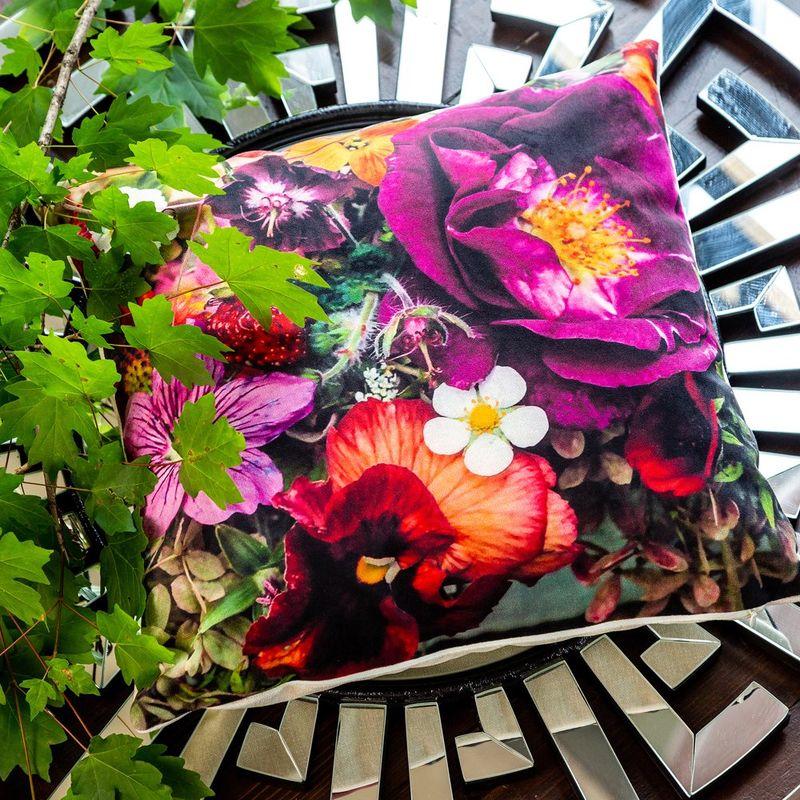 Интерьерная подушка Bucet 4112134. Фото №1