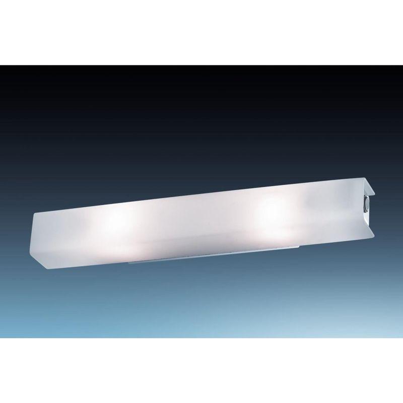 Подсветка для зеркала с выключателем Odeon Light Trion 2041/2W