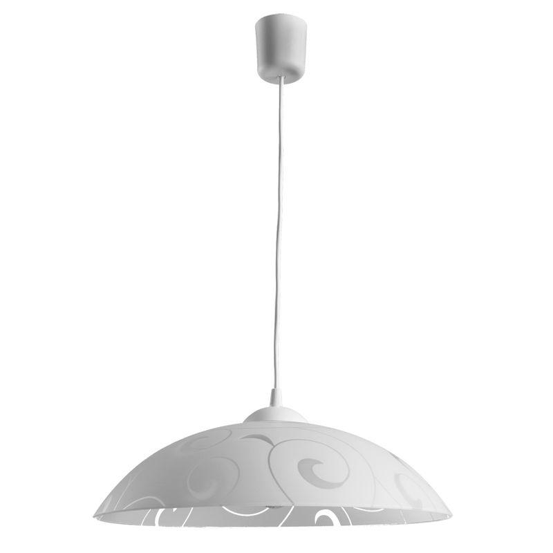 Светильник подвесной Arte Lamp cucina A3320SP-1WH