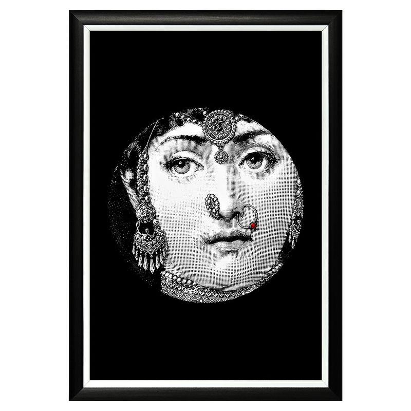Арт-постер Mona Lina 36