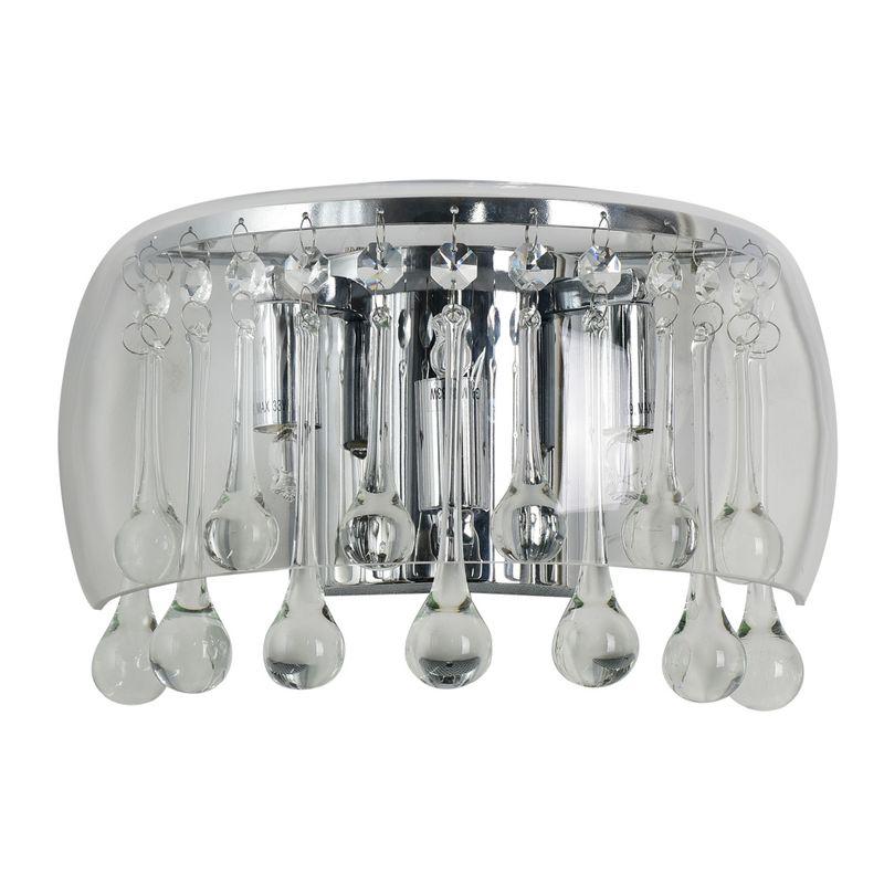 Бра Arte Lamp A7054 A7054AP-3CC