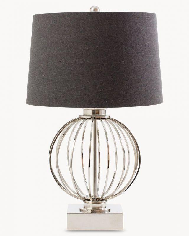Настольная лампа Home Light Клифтон BD-235614