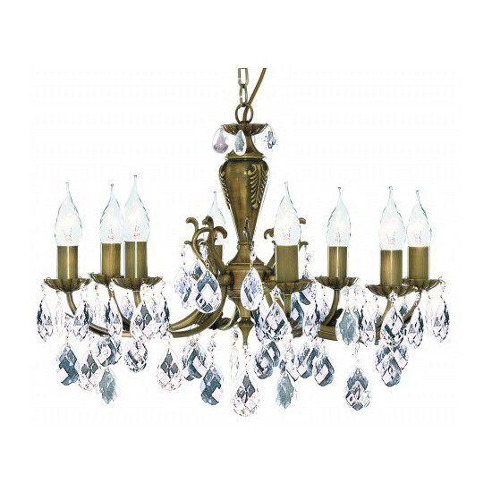 Светильник подвесной Arte Lamp Decorative classic bj A6842LM-8AB