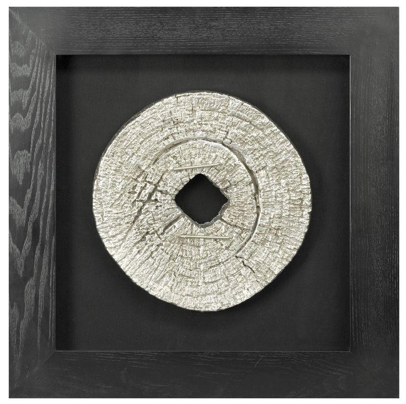 Панно Старое колесо 17079
