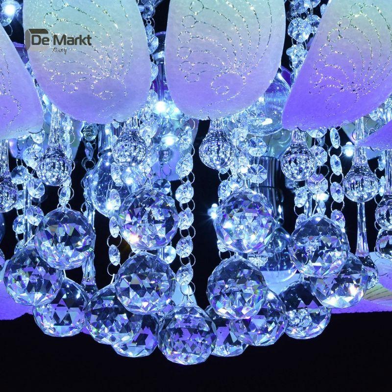 Потолочная люстра Изольда 8 366012608. Фото №5