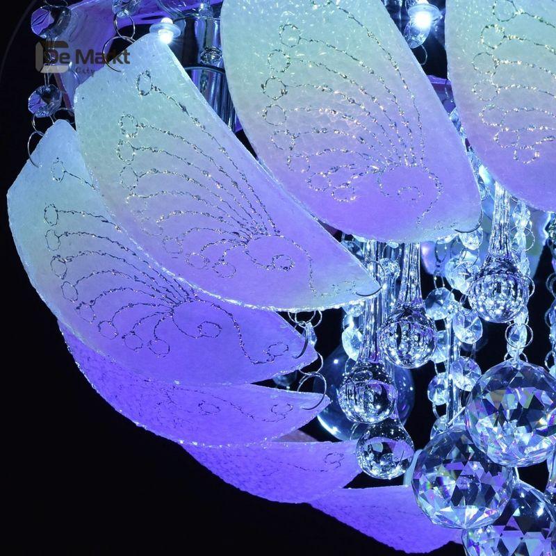 Потолочная люстра Изольда 8 366012608. Фото №6