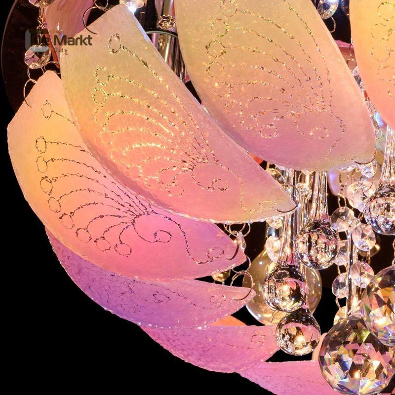 Потолочная люстра Изольда 8 366012608. Фото №8