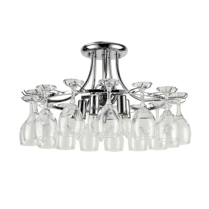 Светильник потолочный Arte Lamp A7043 A7043PL-5CC