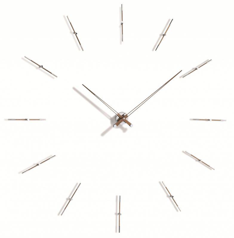 Настенные часы Merlin 12 N MENP12