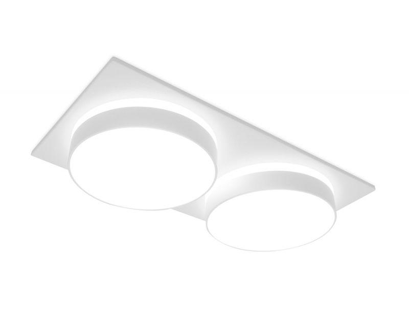 Точечный светильник Ambrella TN TN318