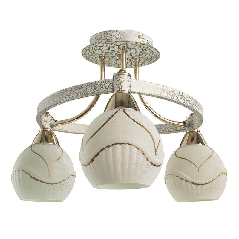 Светильник потолочный Arte Lamp Daniella A6173PL-3WG