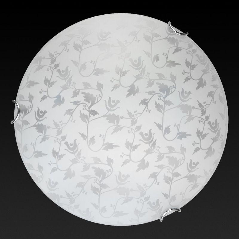 Настенно-потолочный светильник Beatrice TL9280Y-00WH. Фото №1