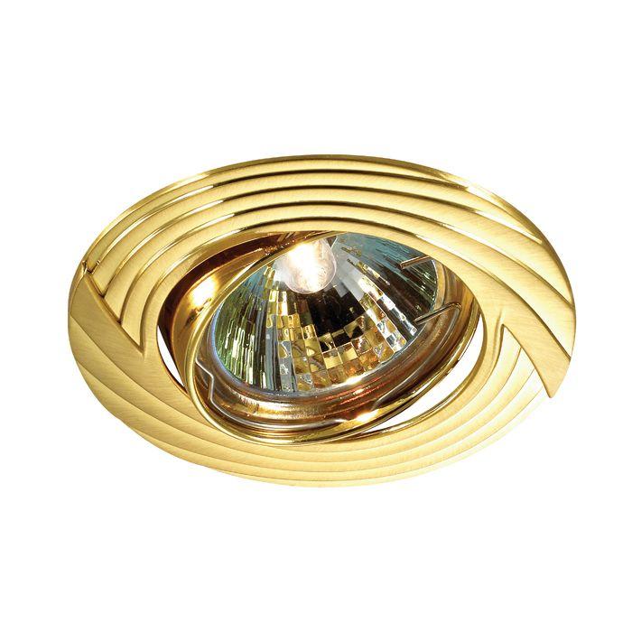 Встраиваемый светильник NovoTech Trek 369613