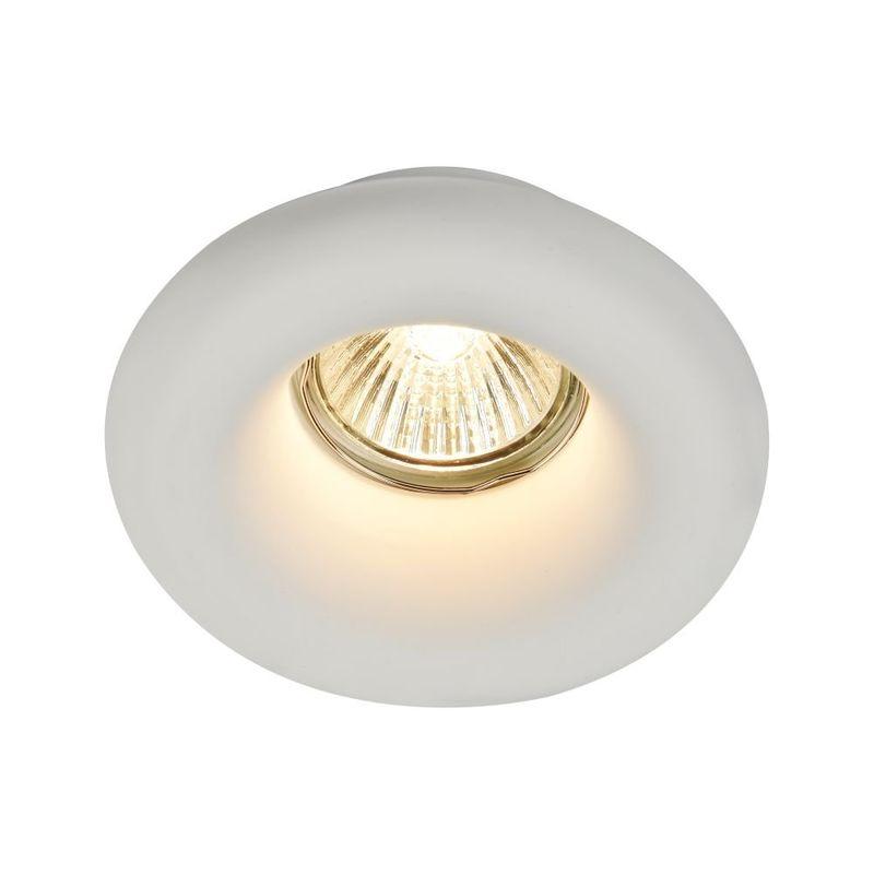 Встраиваемый светильник Gyps DL006-1-01-W