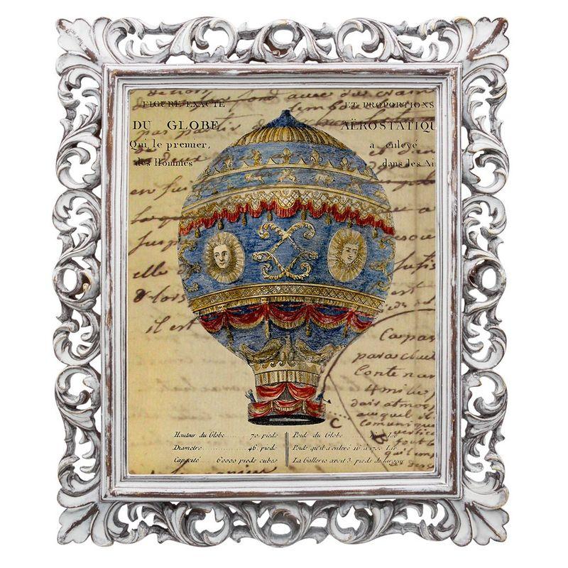 Репродукция старинной гравюры Картинная галерея 61710690_21