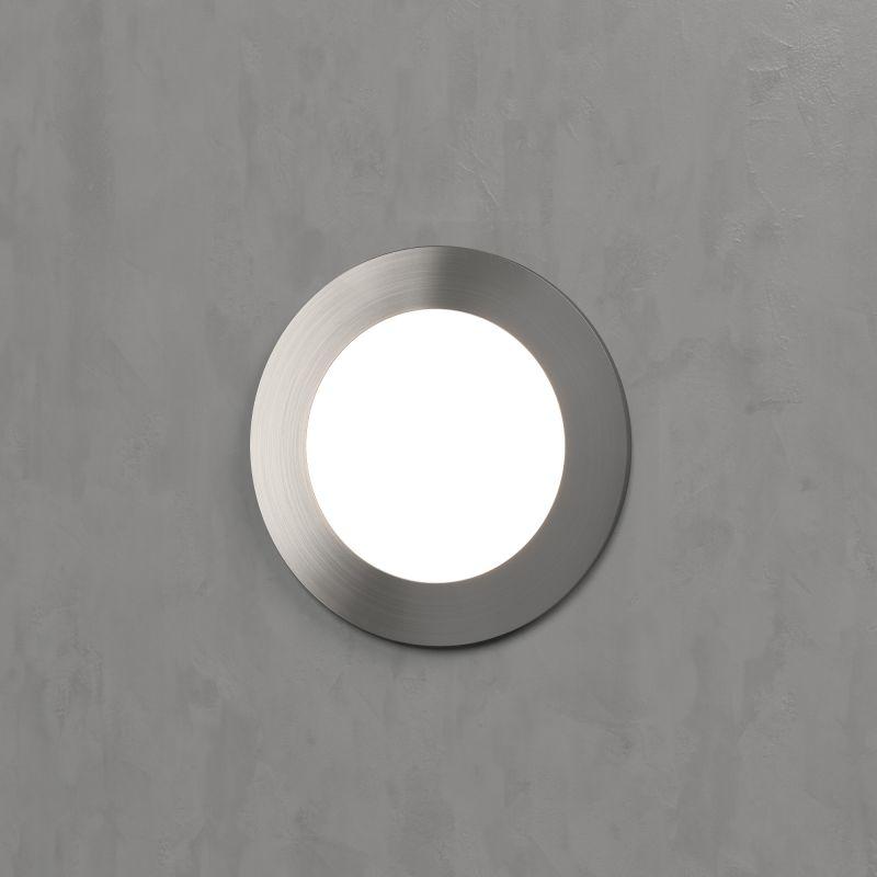 Подсветка для лестниц Elektrostandard MRL LED 1108 Алюминий