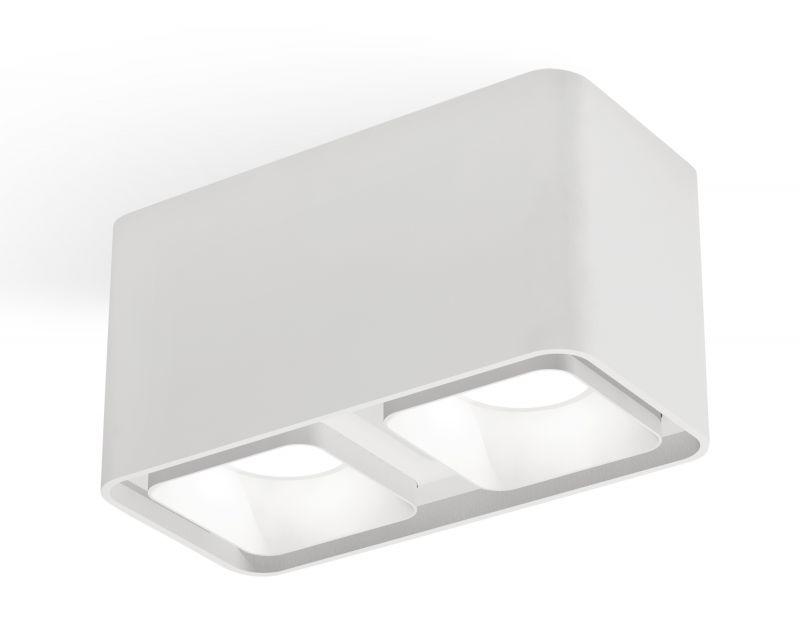 Комплект накладного светильника Ambrella TECHNO SPOT XS7850001
