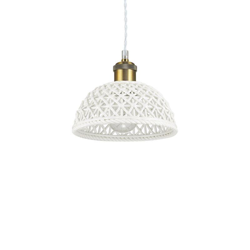 Светильник подвесной Ideal Lux LUGANO SP1 D20