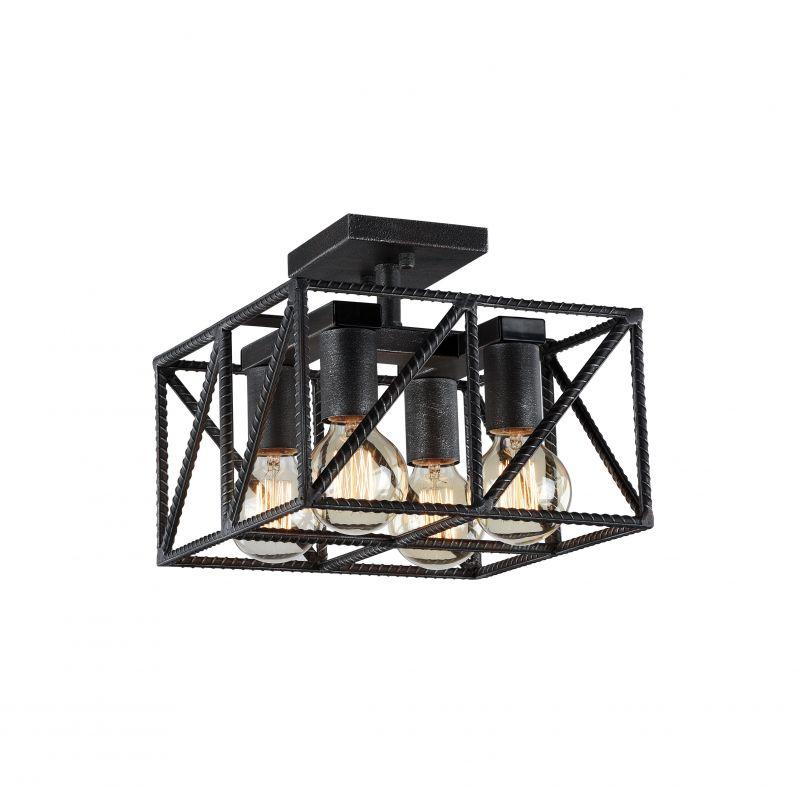 Потолочный светильник Armatur 1711-4C
